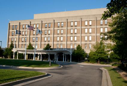 Forest Health Medical Center-MI Ypsilanti, MI