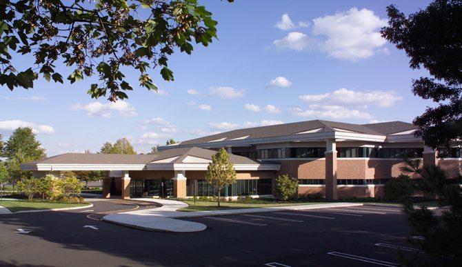 Forest Health Medical Center-Bucks County Langhorne, PA